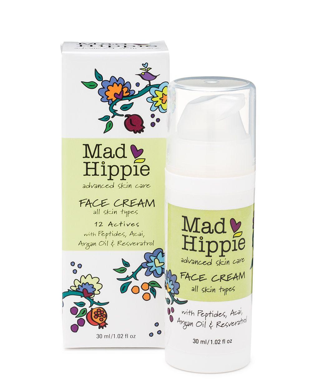 Face Cream Mad Hippie Skin Care Mad Hippie Face Cream