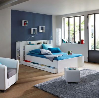 t te de lit design originale 10 mod les partir de 60 euros bedrooms. Black Bedroom Furniture Sets. Home Design Ideas