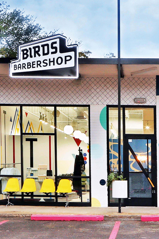 Beautiful Barbershops Around The World Barber Shop Barbershop Design Around The Worlds