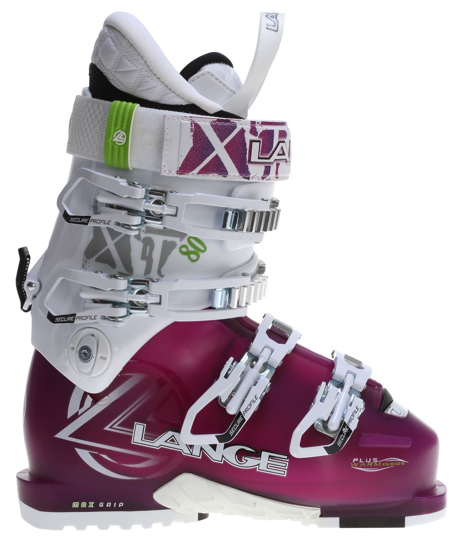 Lange XT 80 Ski Boots Womens | Skiing!! | Pinterest | Ski boots ...
