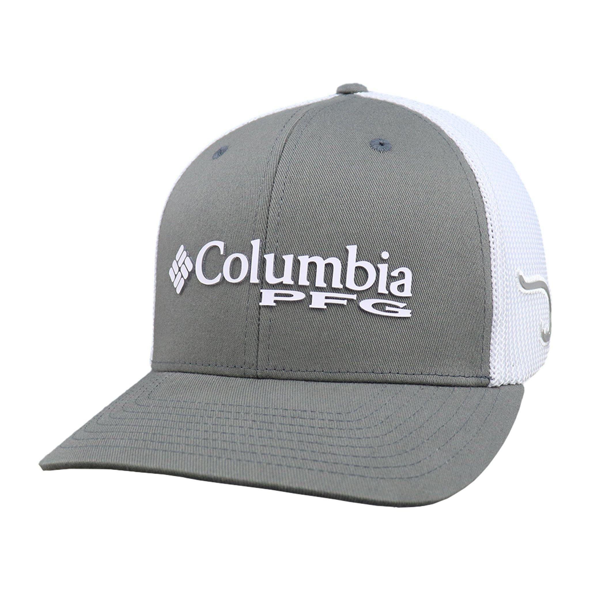Budweiser Columbia Pfg Mesh Ball Cap In 2021 Ball Cap Cap Hooey Hats