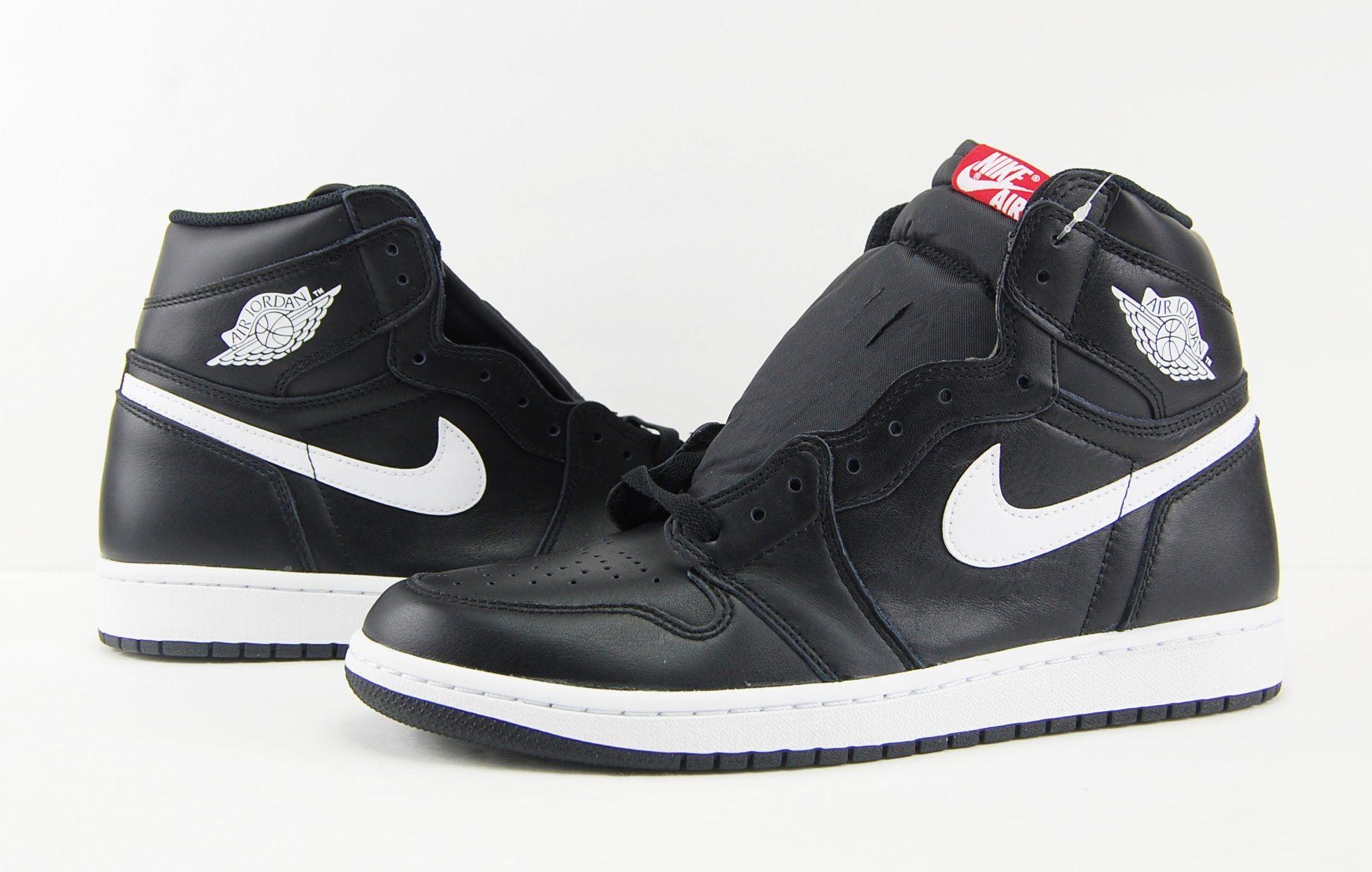 Air Jordan 1 High Retro OG Black White Yin Yang Premium Essentials Pack  Review + On Feet 67cfe05f7