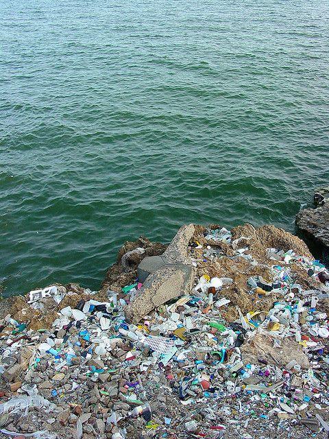 отходы в море картинки дорогое оборудование использует