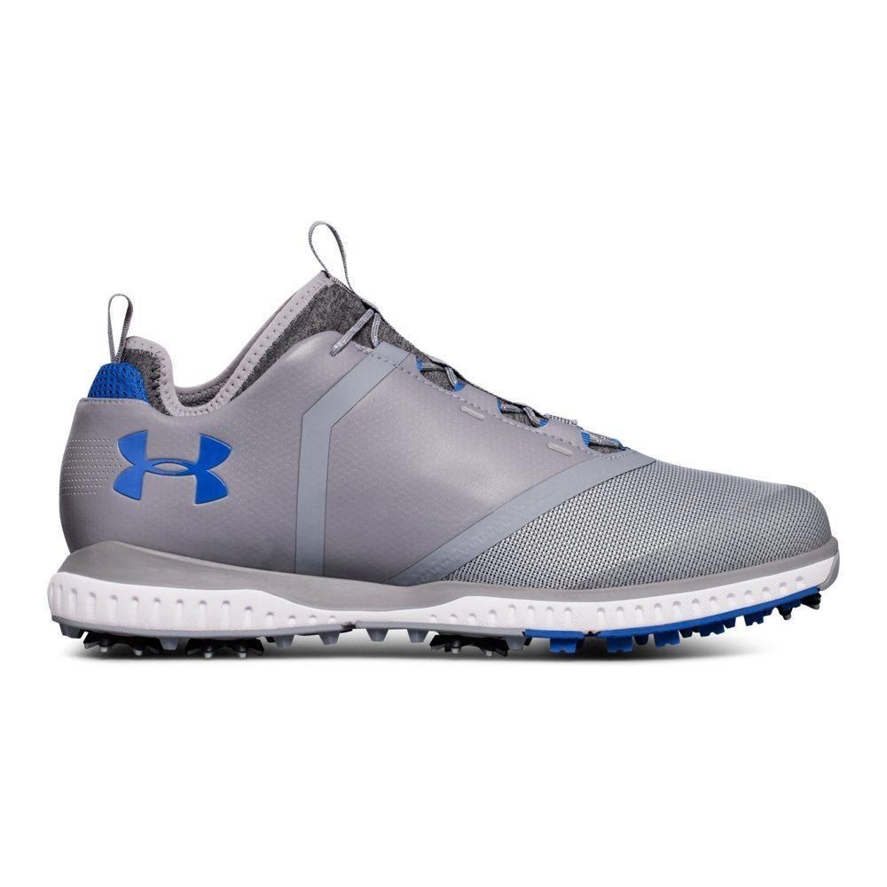 Men's UA Tempo Sport 2 Golf Shoes