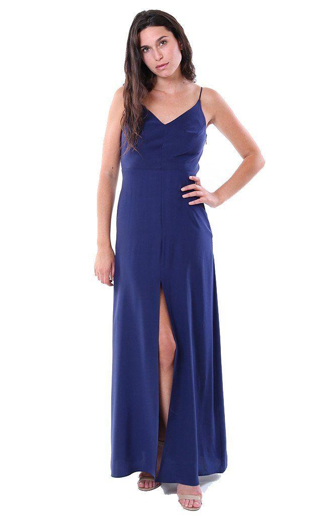 Amanda Uprichard Trixie Dress @amandauprichard Silk Dresses | Shop ...