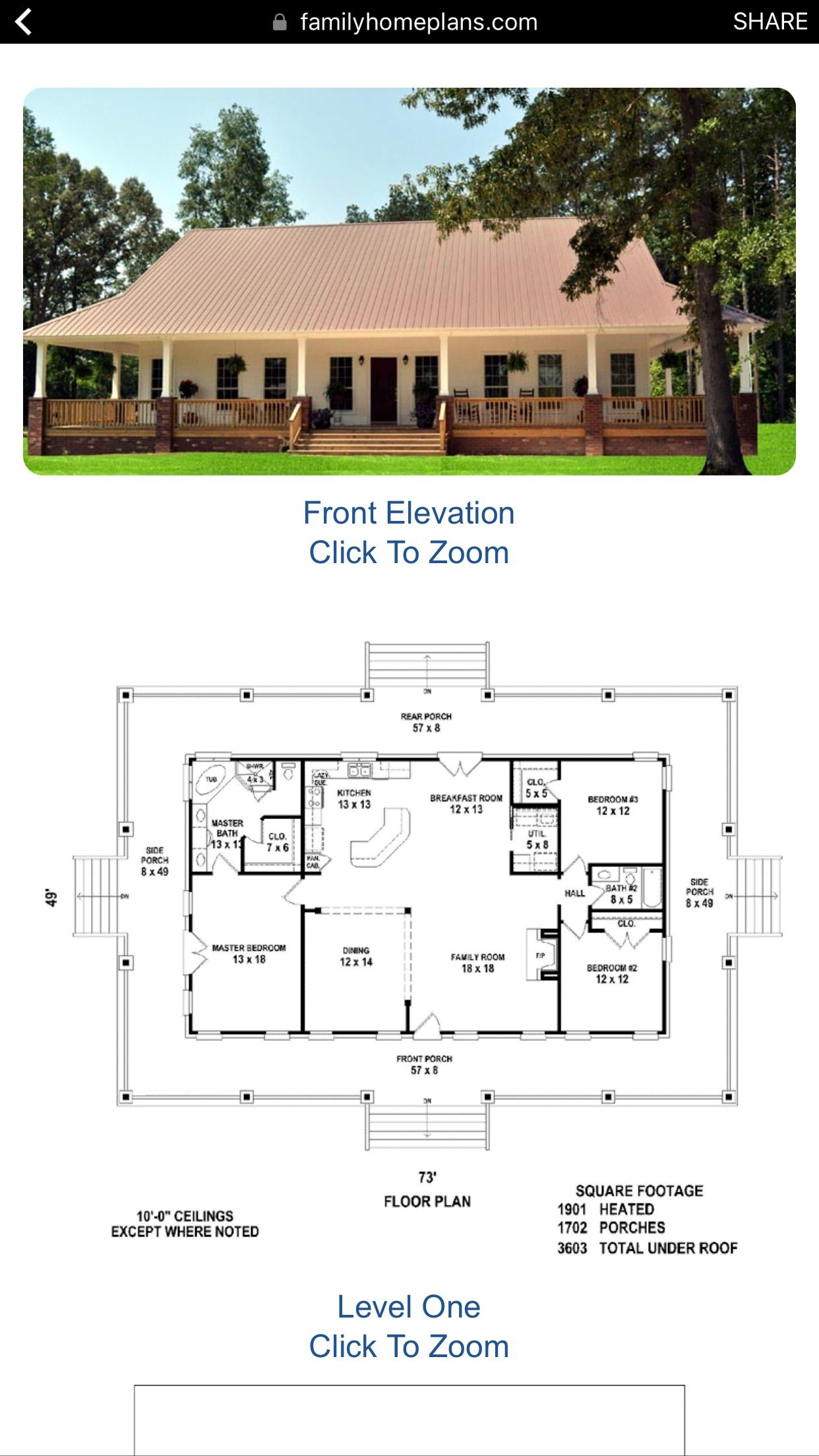 Pin By Terri Murphy On House New House Plans House Layouts Dream House Plans