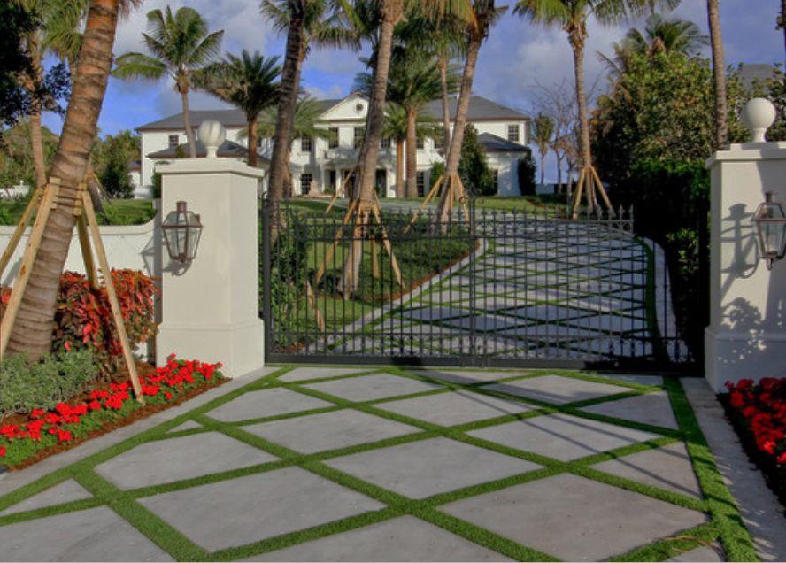 Travertine Bluestone Sandstone Granite Stack Stone Cobblestone Pavers Tiles Paving Pool Coping Outdoor Tiles Wall And Floor Tiles Stone Cladding Me Grass Driveway Landscape Design Driveway Design