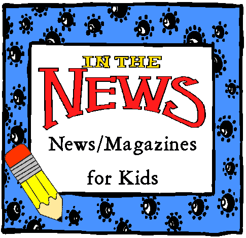 current event articles for kids