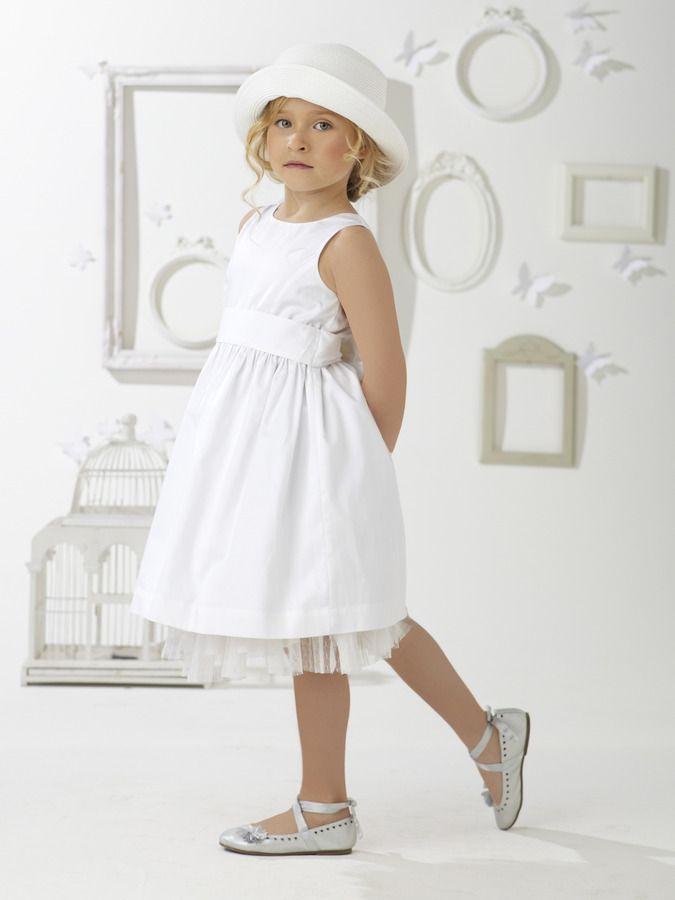 le dernier d412f aa824 Robe ceremonie petite fille vertbaudet – Site de mode populaire