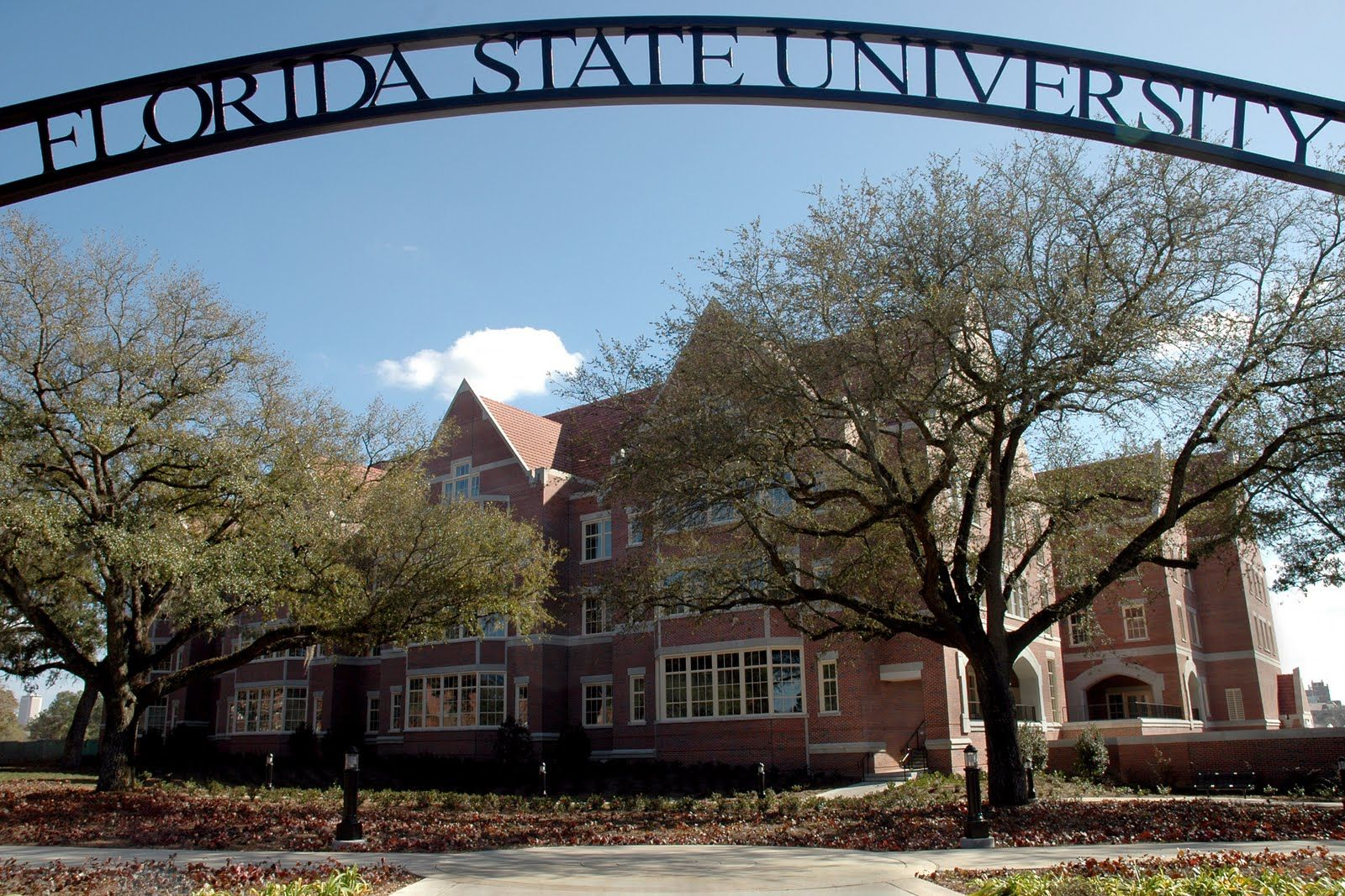 Florida State University Browser Themes Wallpapers Florida State University Florida State Colleges In Florida