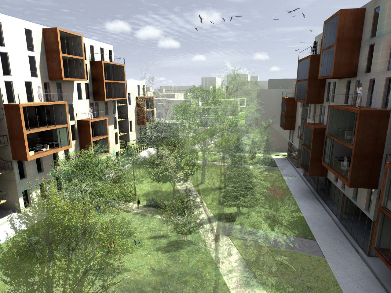 2012 Plug In R Sidence Tudiante G Architecture