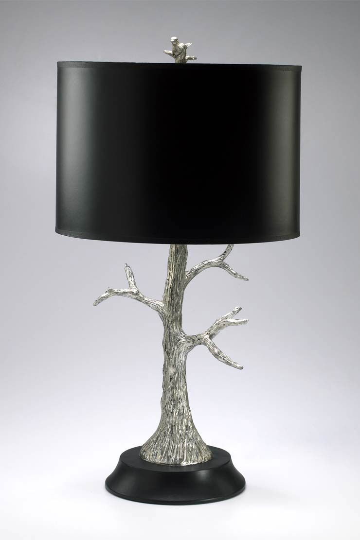 Cyan Lamp Tree Lamp Lamp Table Lamp Lighting