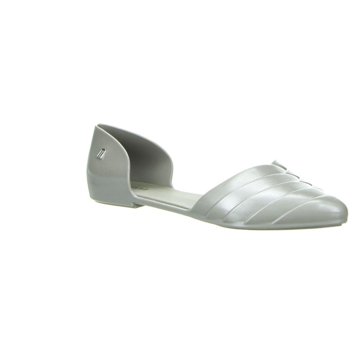 Tolle #Petal in #Silber Grau #Schuhe
