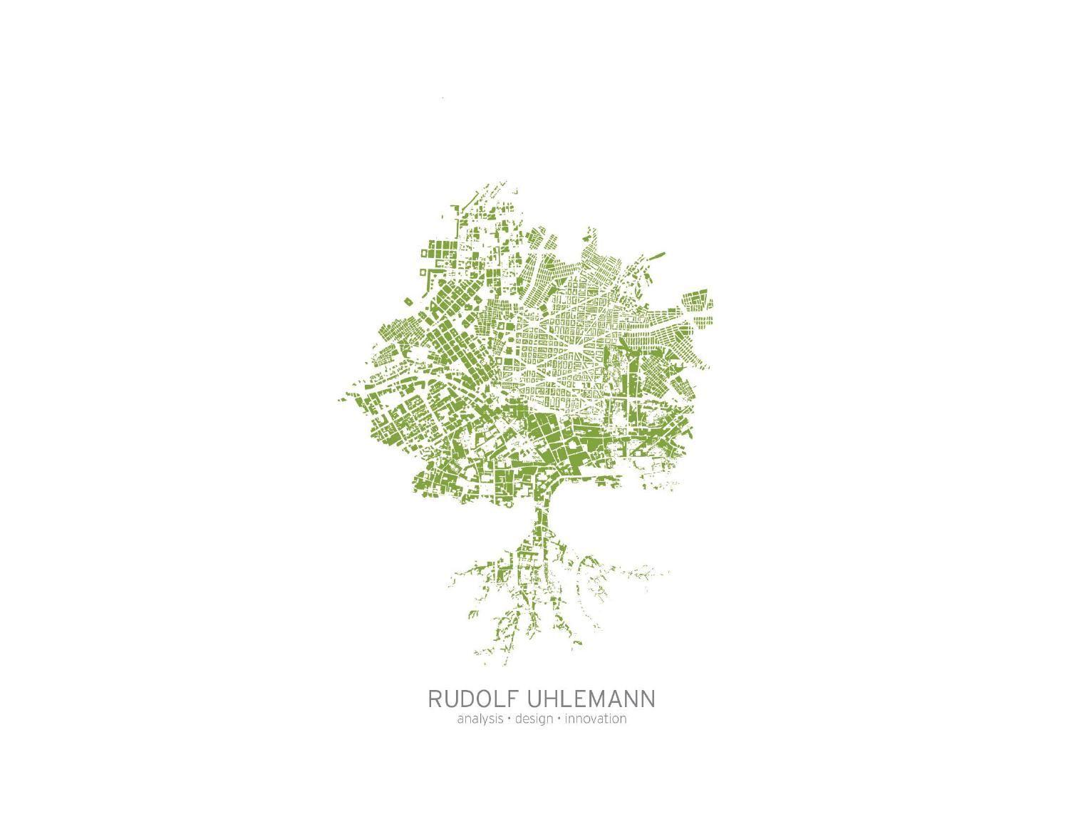 Rudolf Uhlemann Landscape Architecture Portfolio   Plantilla de casa ...