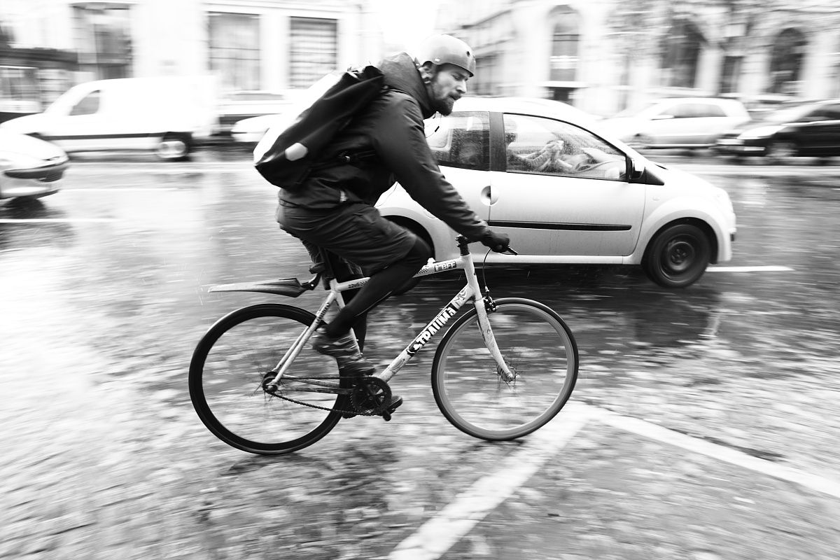 Bicycle Messenger Jobs What To Consider Before Starting News