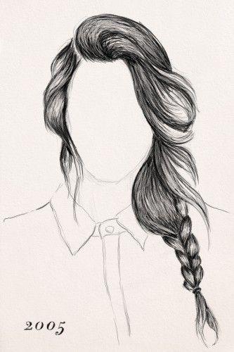 hair braiding history past braid techniques hairs pinterest