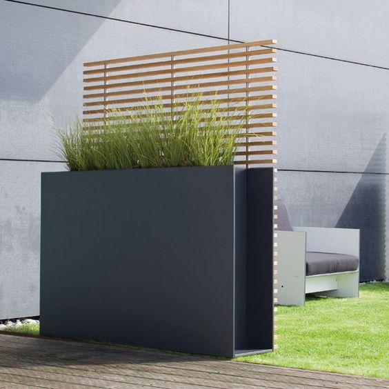 Photo of Garden Notes para un jardín nórdico minimalista / notas de jardín – para un diseño de jardín minimalista – DESIGNSETTER – Design Lifestyle and Interior Design Magazine