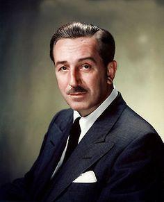 Walt Disney dieulois