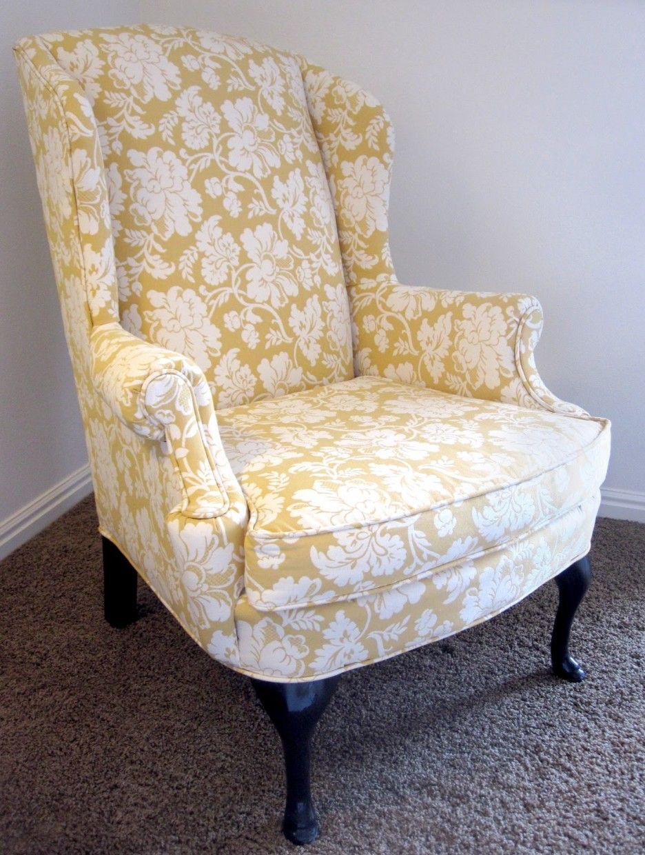 how covers slipcover make sale wing furniture home wingback chair best cover a chairs to for v pattern your