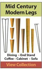 Extensive Collection Of Mid Century Modern And Danish