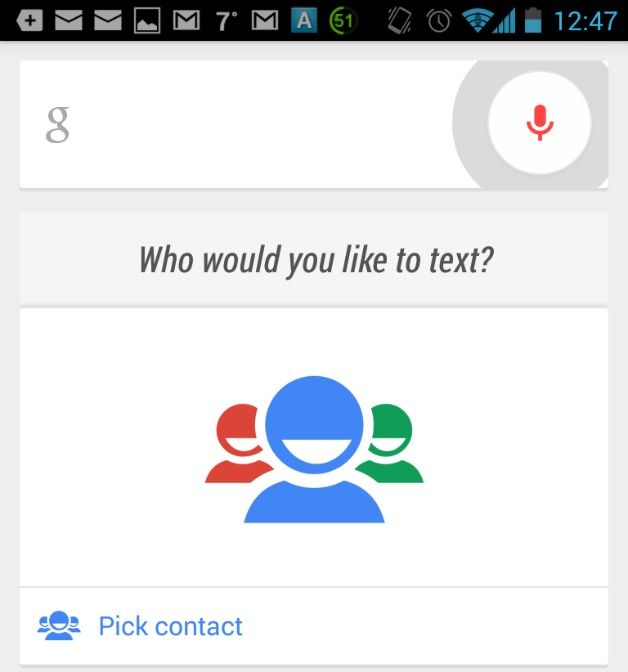 How to use 'Ok Google' voice commands and fix common