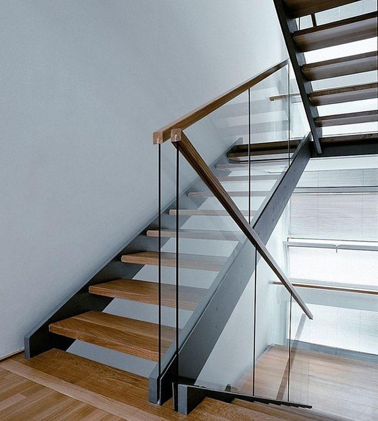 26 Incredible Under The Stairs Utilization Ideas: Amazing 221 Modern Stairs Design Ideas Modernhouseidea.c