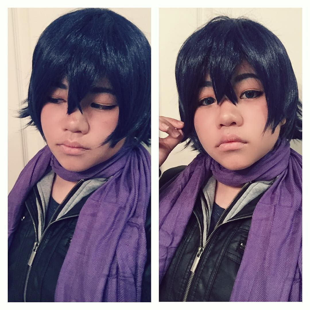 So I got my scarf today for Ayato and I did some proper makeup and stuff. What do you guys think?    [#ayatokirishimacosplay #ayato #ayatokirishima #ayatocosplay #tg #tgcosplay #tokyoghoul #tokyoghoulcosplay #tokyokushu #tokyokushucosplay #kirishima #kirishimaayato #selfie #cosplayselfie #anime #animecosplay #manga #mangacosplay #cosplay #cosplayer]