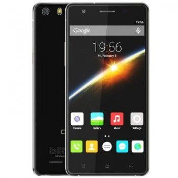 Cubot X16 S 3GB 16GB Android 6.0 4G Smartphone MT6735 Quad Core 5 Inch Dual Rear Camera Black
