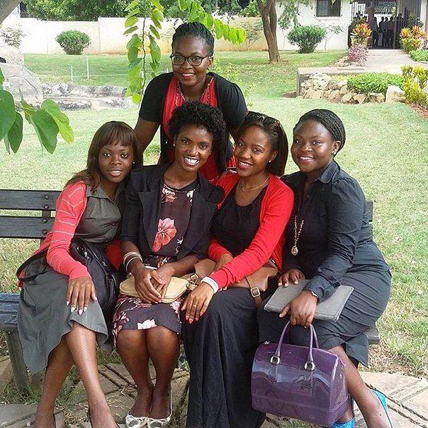 NoticiasTour de Bethel a Angola.