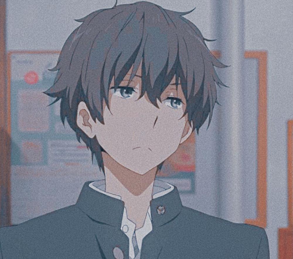 Aesthetic Cute Anime Boy Icons Cuteanimals Aesthetic Anime Cute Anime Boy Anime