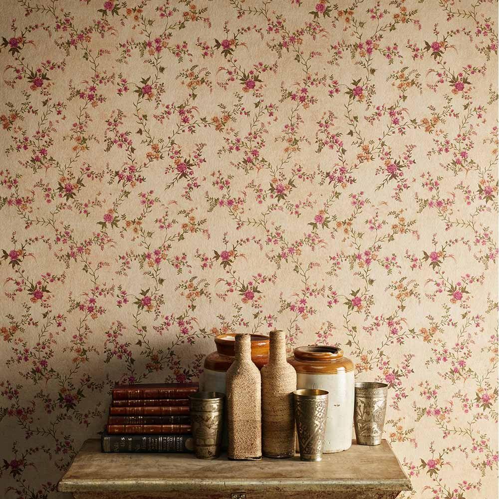 Charulata Modern Wallpaper Designs Asian Paints Wall Paint Designs