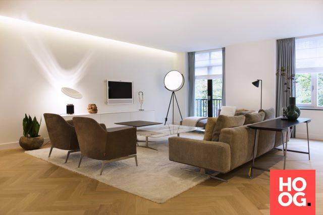 modern interieur | woonkamer ideeën | living room decor ideas ...