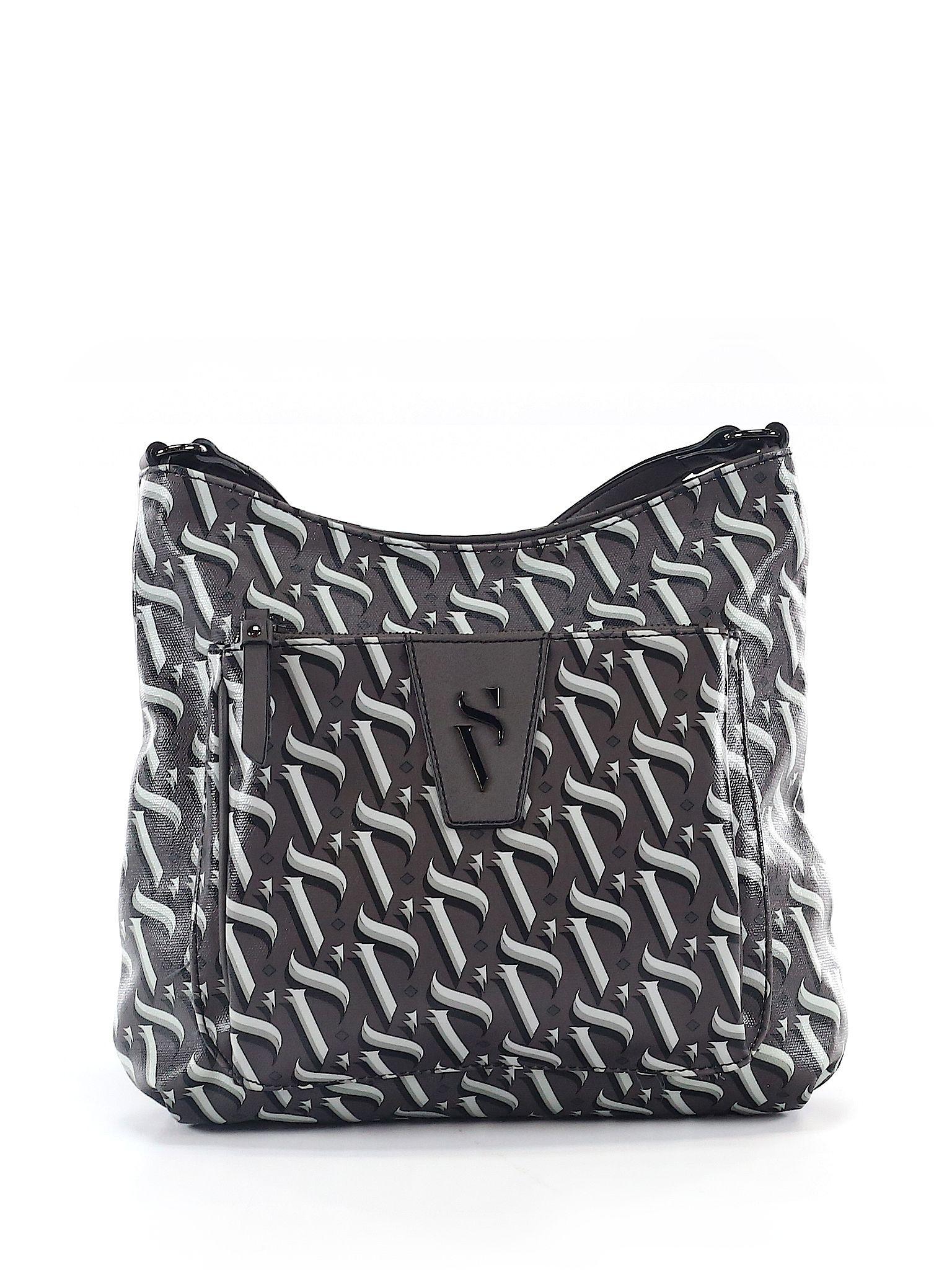 fe239de3bb Simply Vera Vera Wang Crossbody Bag  Size NA Gray Women s Bags -  27.99