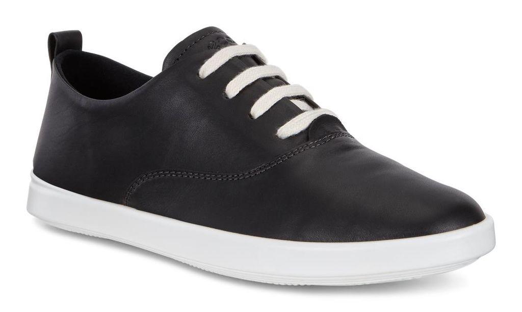 ECCO Women's Leisure Sneaker Tie | ECCO