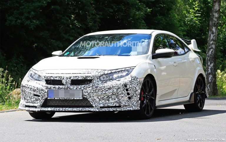 2020 Honda Civic Si Type R Release date and Specs Cars