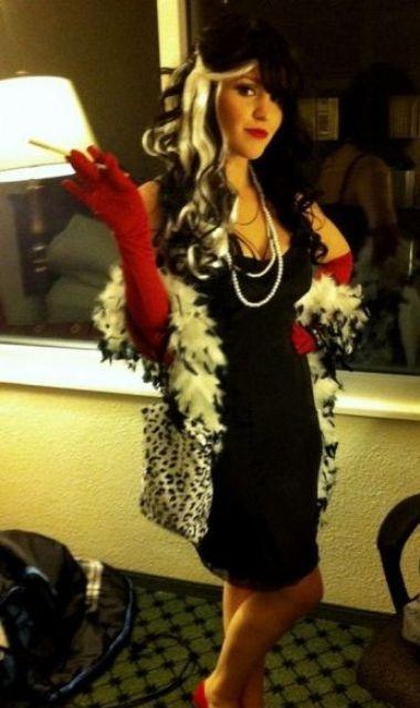 15 Original Halloween Costumes For Women12 - Styleoholic ...