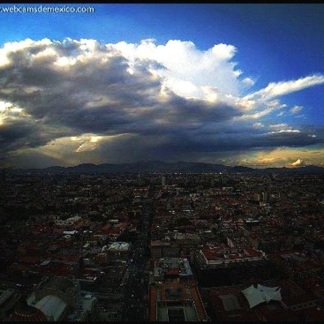 Ciudad de México // Mexico city