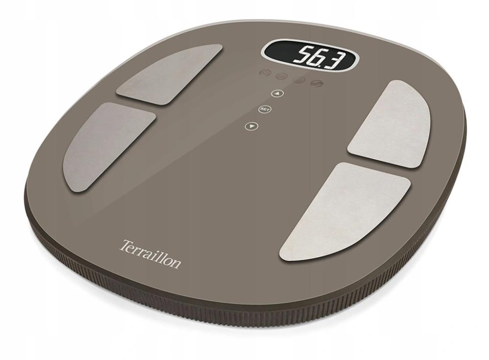 Terraillon Elektroniczna Waga Lazienkowa 7683516256 Oficjalne Archiwum Allegro In 2020 Home Appliances Bathroom Scale Vacuum Cleaner