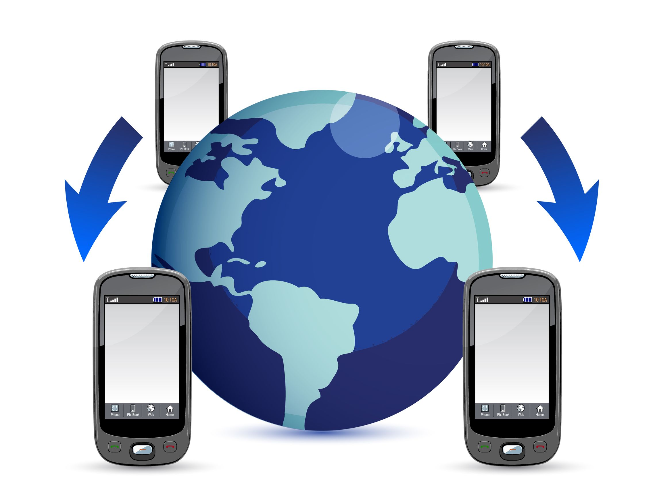 cheap international pinless calls Mobile VoIP top