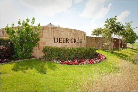 Deer Creek by LGI Homes
