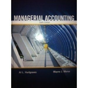 Welcome to 63 free test bank for managerial accounting 6th edition welcome to 63 free test bank for managerial accounting 6th edition by hartgraves multiple choice questions fandeluxe Images