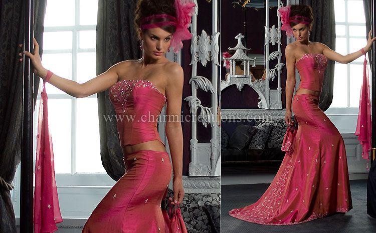 Reception Bridal Dress & Formal Evening Gowns, Designer Bridal ...