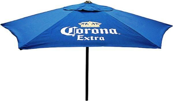 Corona Patio Umbrella | Corona Garden Patio Umbrella (perfect for the summer!) - $50 (Toronto ...