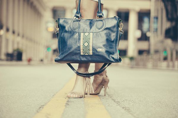 755354e211 Check out these Black-owned handbag brands by both African and  African-American designers. American women spend as much as  160 on a  handbag