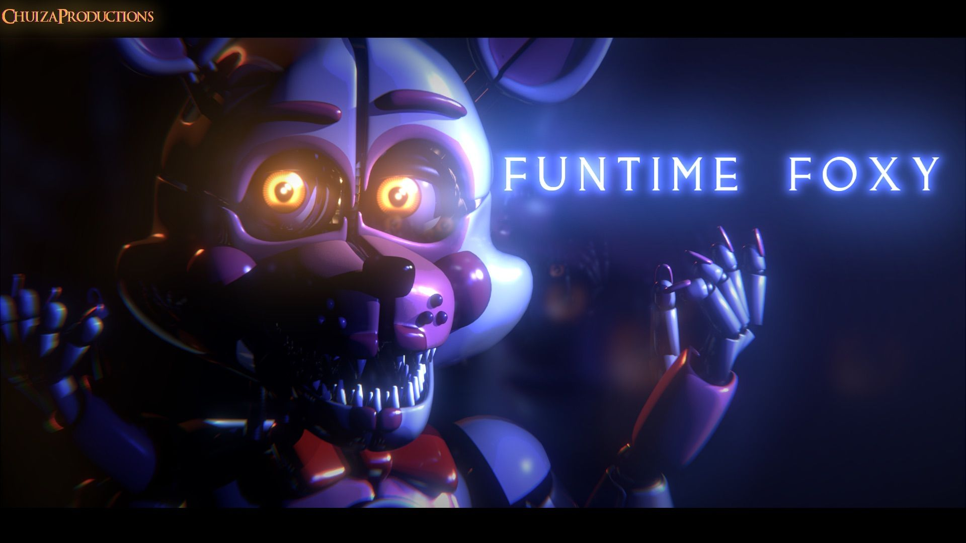 Pin by Kbrown on Five Nights at Freddy's Fnaf, Funtime