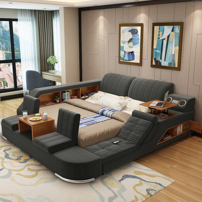 Ultimate Xxl Bett Eine Schlafinsel Home Away In 2019