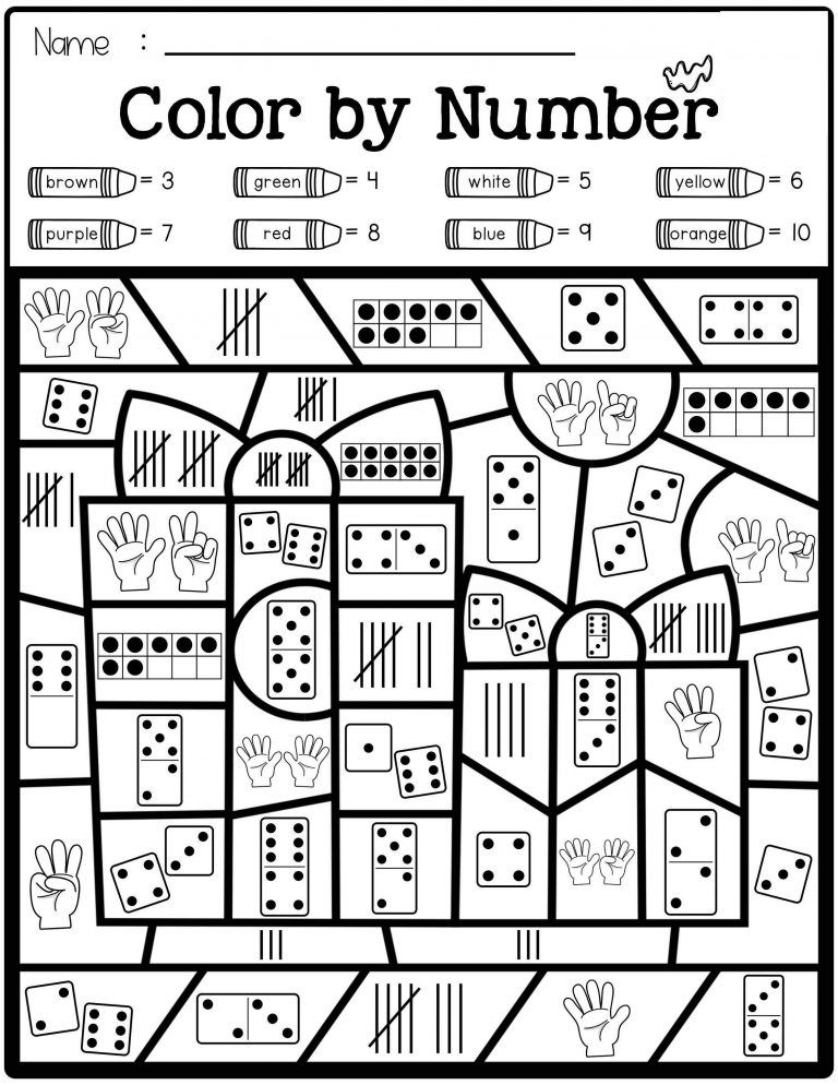 Free Color By Number Math 101 Coloring In 2020 Math Coloring Fun Math Math Activities