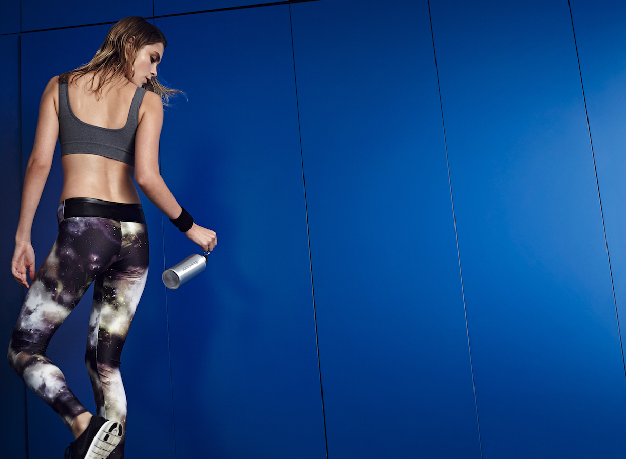 Top Fitness Classes To Try in 2015
