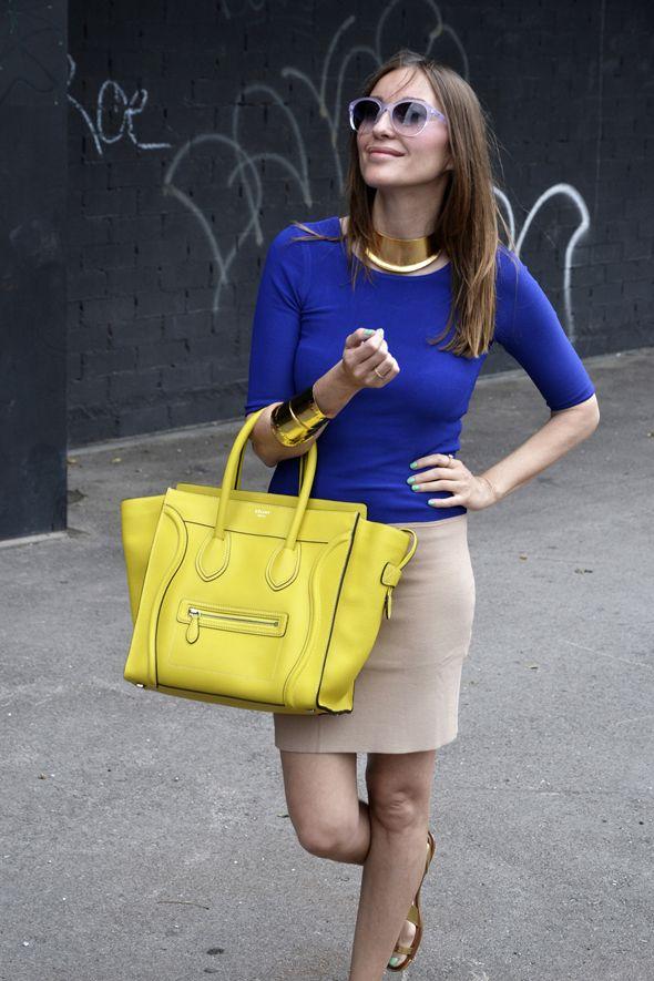 DIARIO DE IMAGEN Y ESTILO: Fashion consultant