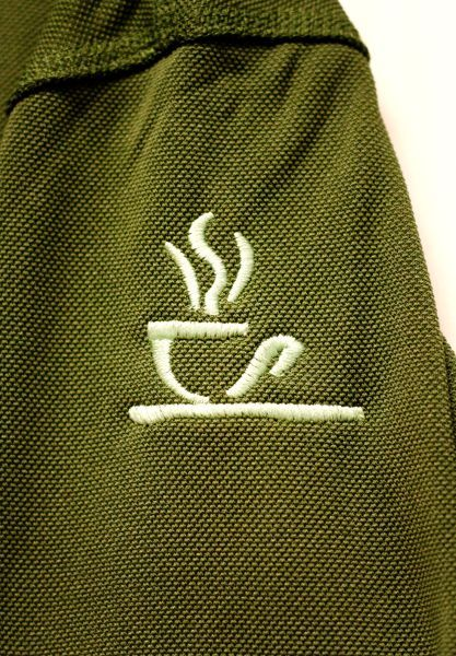 Simple Embroidered Logo 1525inc 1330 Sw 3rd Ave 208 Portland Or